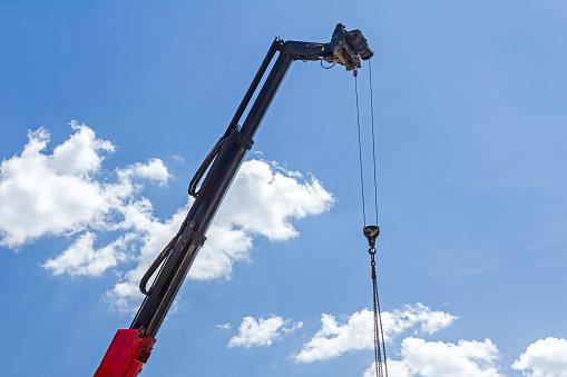 Rigging & High Lift